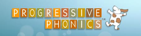 Progressive Phonics