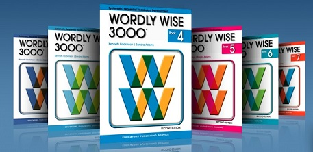 Worldly Wise 3000