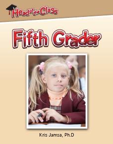 Head of the Class - 5th Grade