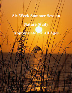 River City Homeschoolers; Nature Study